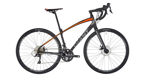 Giant AnyRoad 2 - Vélo cyclocross - noir